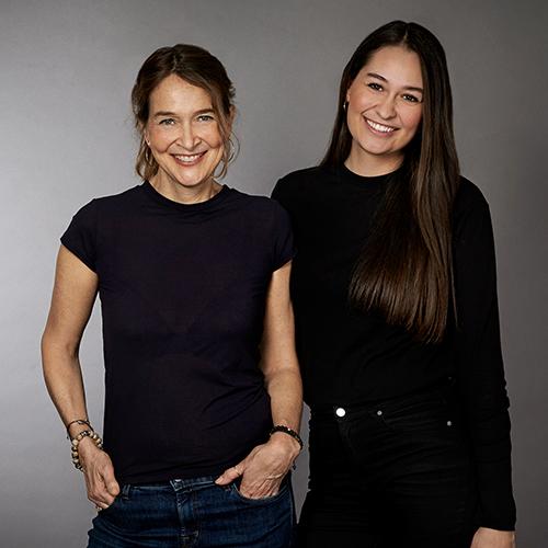 Gabrielle-og-Alexandra